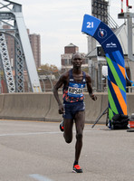 2015 New York City Marathon