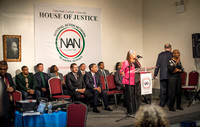 Martin Luther King Jr Celebration by the National Action Network